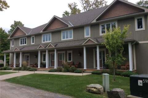 House for sale at 532 10th Concession Rd Unit 9-9 Westport Ontario - MLS: 1211320