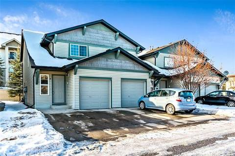 Townhouse for sale at 9 Eversyde Ct Southwest Unit 9 Calgary Alberta - MLS: C4279900