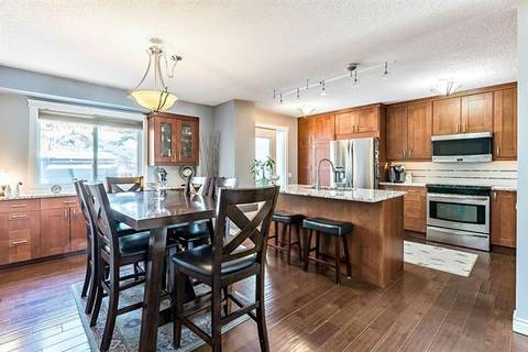 Townhouse for sale at 9 Glorond Pl Unit 9 Okotoks Alberta - MLS: C4290600