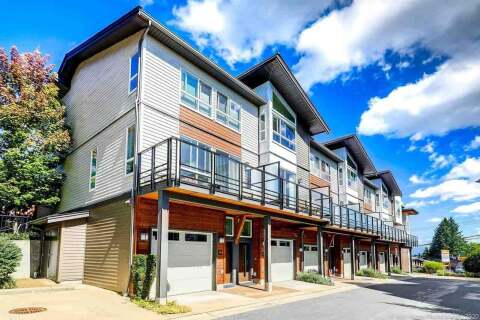 Townhouse for sale at 909 Clarke Rd Unit 9 Port Moody British Columbia - MLS: R2493903