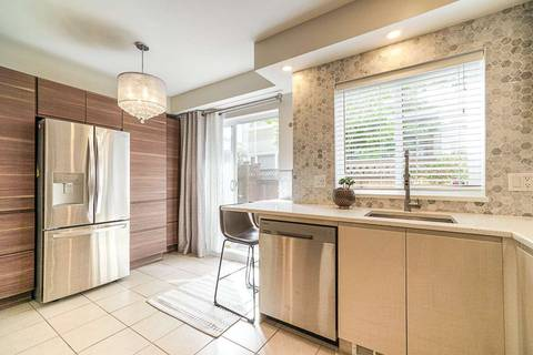 Townhouse for sale at 915 Tobruck Ave Unit 9 North Vancouver British Columbia - MLS: R2435624