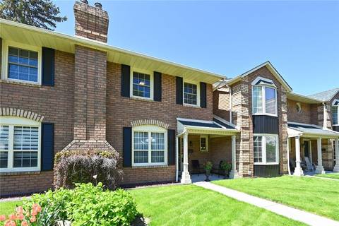 Townhouse for sale at 955 King Rd Unit 9 Burlington Ontario - MLS: H4053941