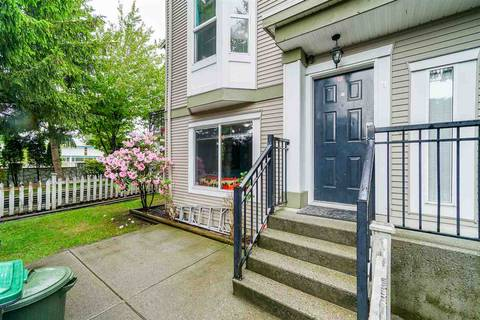 Townhouse for sale at 9559 130a St Unit 9 Surrey British Columbia - MLS: R2384178