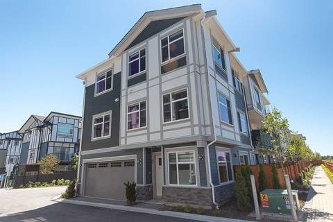 Townhouse for sale at 9560 Alexandra Rd Unit 9 Richmond British Columbia - MLS: R2370689
