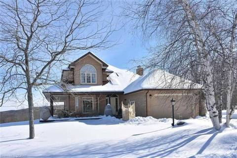 House for sale at 9613 9 County Rd Clearview Ontario - MLS: S4674753