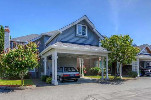 Townhouse for sale at 9651 Dayton Ave Unit 9 Richmond British Columbia - MLS: R2477050