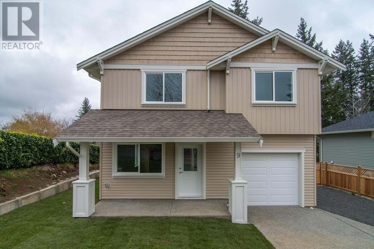 House for sale at 970 Petersen  Unit 9 Campbell River British Columbia - MLS: 820386
