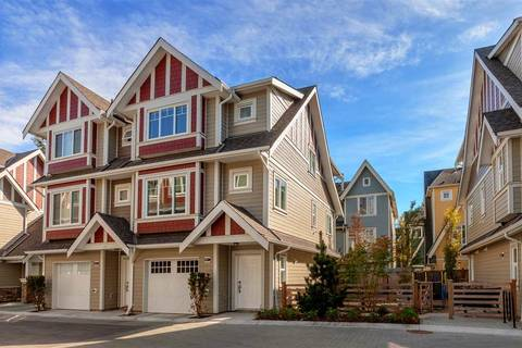 Townhouse for sale at 9780 General Currie Rd Unit 9 Richmond British Columbia - MLS: R2377542