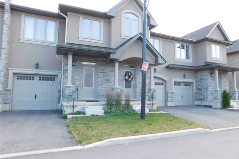 Townhouse for rent at 98 Shoreview Pl Unit 9 Hamilton Ontario - MLS: X4536628