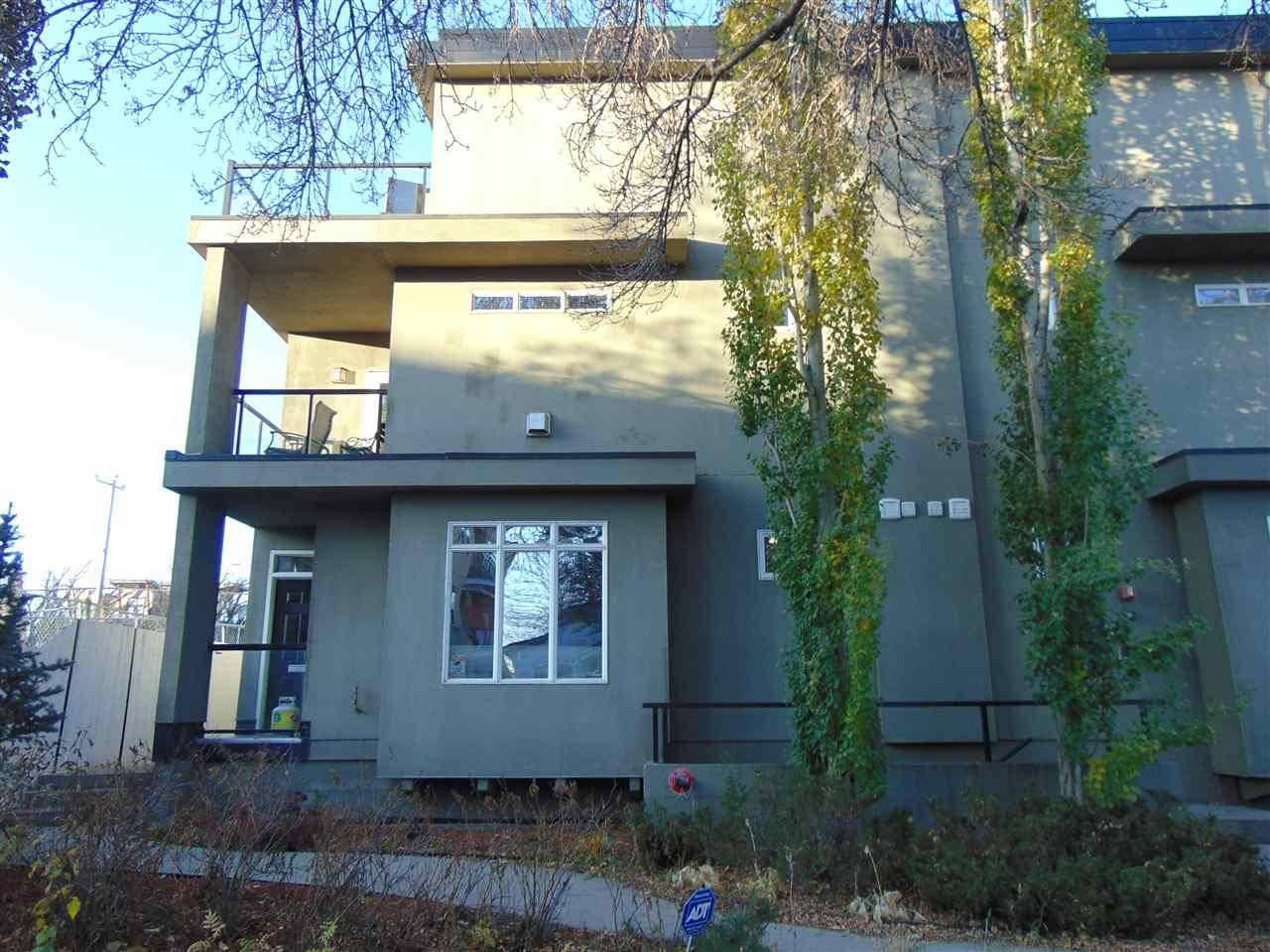 9 - 9856 83 Avenue Nw, Edmonton | Image 1