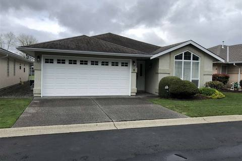 House for sale at 9921 Quarry Rd Unit 9 Chilliwack British Columbia - MLS: R2368431
