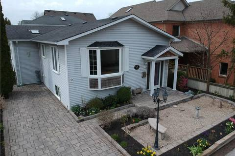 House for sale at 9 Abbey Ave St. Catharines Ontario - MLS: 30735566