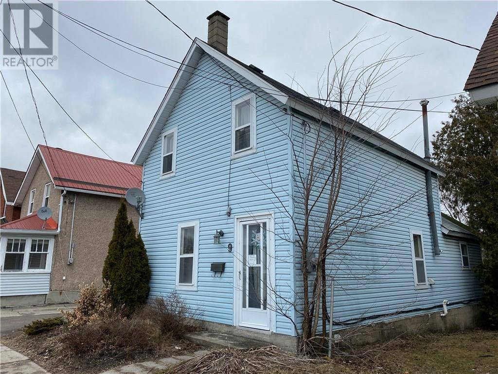 House for sale at 9 Abbott St S Smiths Falls Ontario - MLS: 1187396