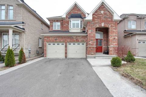 House for sale at 9 Addiscott St Brampton Ontario - MLS: W4421796