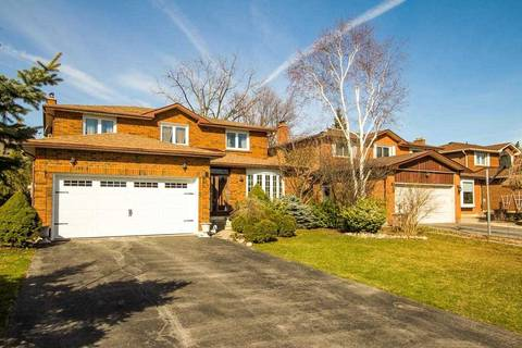 House for sale at 9 Addison St Richmond Hill Ontario - MLS: N4421721