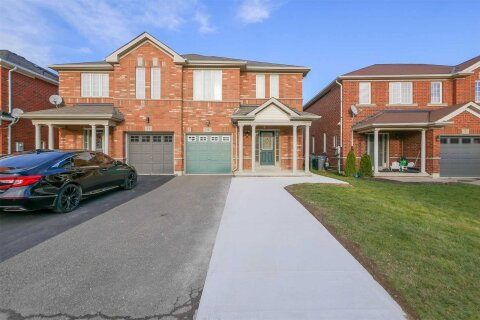 Townhouse for sale at 9 Albery Rd Brampton Ontario - MLS: W5054751