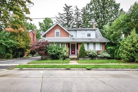 House for sale at 9 Alexander St Brampton Ontario - MLS: W4590912