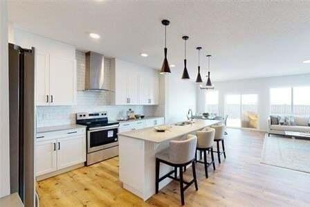 House for sale at 9 Alliston Cl Sherwood Park Alberta - MLS: E4211909