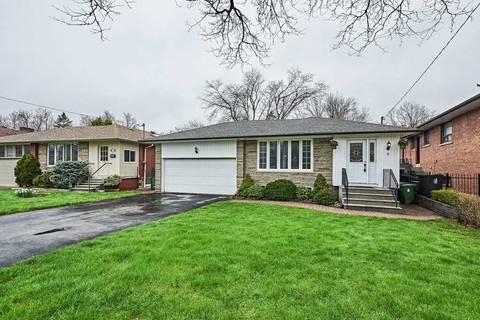 House for sale at 9 Alpaca Dr Toronto Ontario - MLS: E4442237