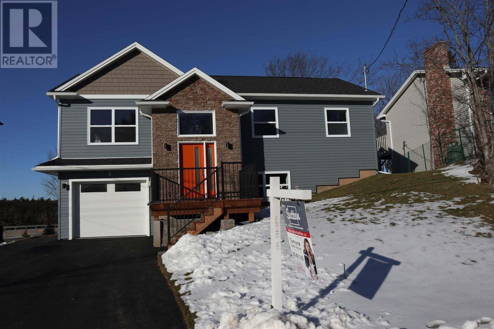House for sale at 9 Alpine Ct Bedford West Nova Scotia - MLS: 202005638