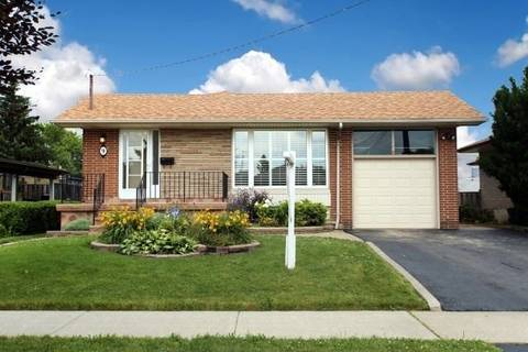 House for sale at 9 Amethyst Rd Toronto Ontario - MLS: E4523643