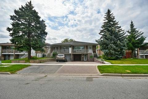 Townhouse for sale at 9 Andes Rd Toronto Ontario - MLS: E4571358