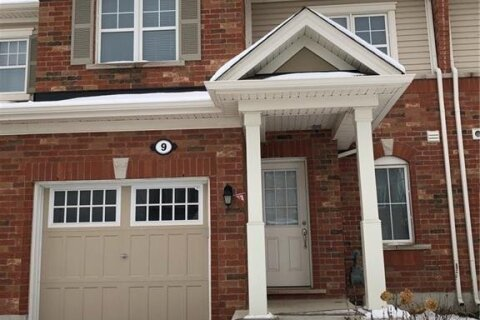 Townhouse for sale at 9 Arbourview Cres Kitchener Ontario - MLS: 40045680