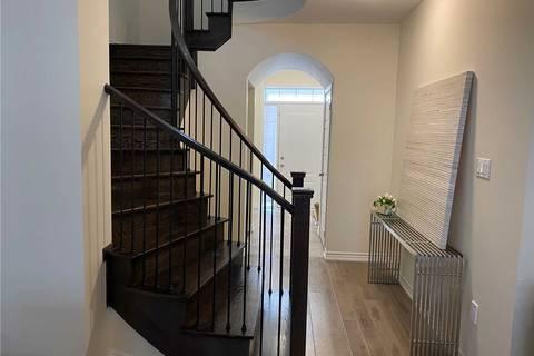 House for sale at 9 Arctic Grail Rd Vaughan Ontario - MLS: N4680922