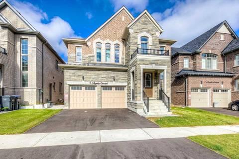 House for sale at 9 Argelia Cres Brampton Ontario - MLS: W4612652