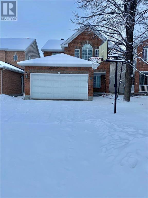 House for rent at 9 Armagh Wy Ottawa Ontario - MLS: 1177303