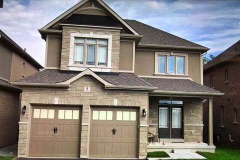 House for rent at 9 Armour St Whitby Ontario - MLS: E4647130