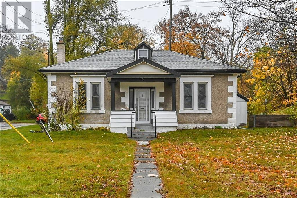 House for sale at 9 Arthur St North Guelph Ontario - MLS: 30753880