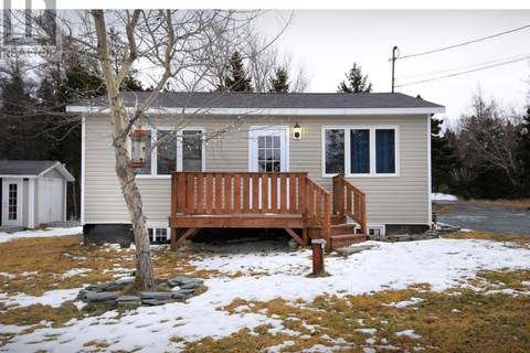 House for sale at 9 Ashwood Pl Conception Bay South Newfoundland - MLS: 1192295