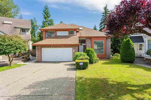 House for sale at 9 Aspen Ct Port Moody British Columbia - MLS: R2477947