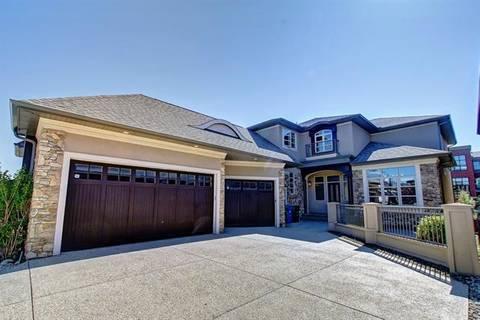 House for sale at 9 Aspen Meadows Pk Southwest Calgary Alberta - MLS: C4266945