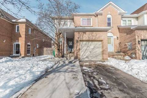 Townhouse for sale at 9 Asterwind Cres Brampton Ontario - MLS: W4690584