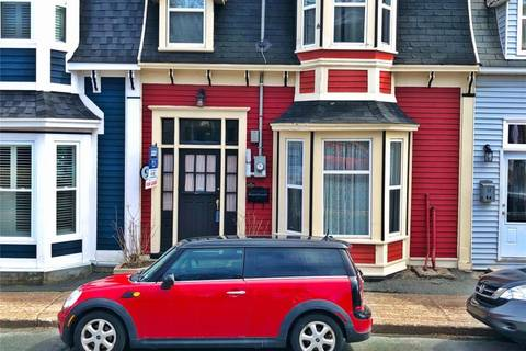 House for rent at 9 Atlantic Ave St. John's Newfoundland - MLS: 1192202