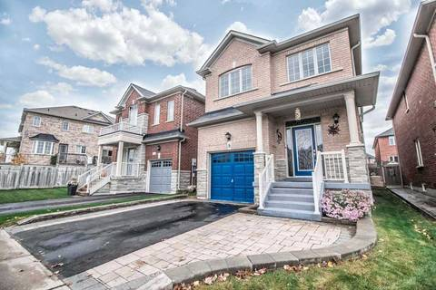House for sale at 9 A.v. Nolan Dr Whitchurch-stouffville Ontario - MLS: N4641415