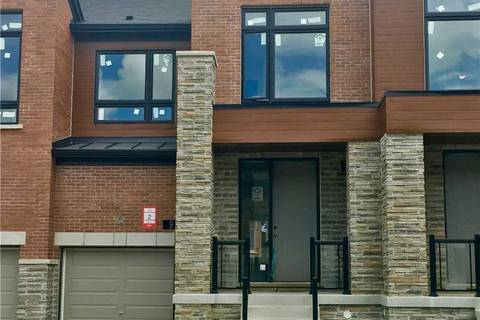 Townhouse for sale at 9 Badgerow Wy Aurora Ontario - MLS: N4541750