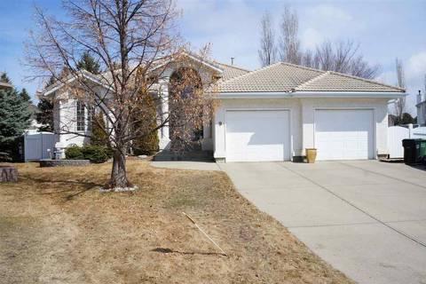 House for sale at 9 Baker Pl Leduc Alberta - MLS: E4151959