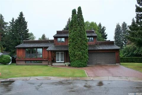House for sale at 9 Balsam Pl Saskatoon Saskatchewan - MLS: SK785918