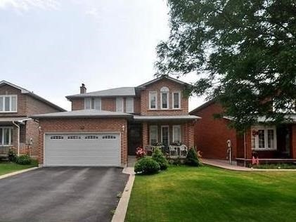 For Sale: 9 Bankview Circle, Toronto, ON | 4 Bed, 3 Bath House for $948,900. See 20 photos!
