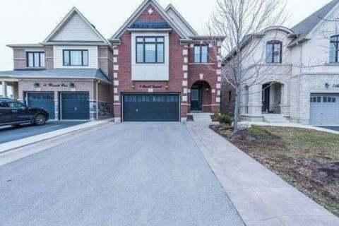 House for sale at 9 Bassett Cres Brampton Ontario - MLS: W4837641
