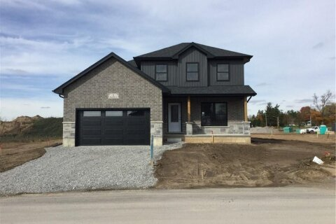 House for sale at 9 Beemer St Waterford Ontario - MLS: 40041395