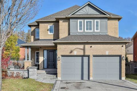 House for sale at 9 Belize Ct Richmond Hill Ontario - MLS: N4702810