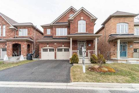 House for sale at 9 Bellcrest Rd Brampton Ontario - MLS: W4415151
