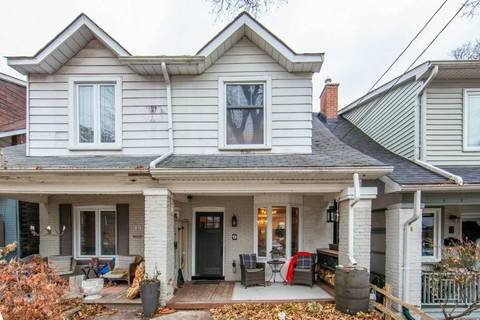 Townhouse for sale at 9 Bellhaven Rd Toronto Ontario - MLS: E4645709