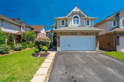 House for sale at 9 Bennett Dr Orangeville Ontario - MLS: W4803510