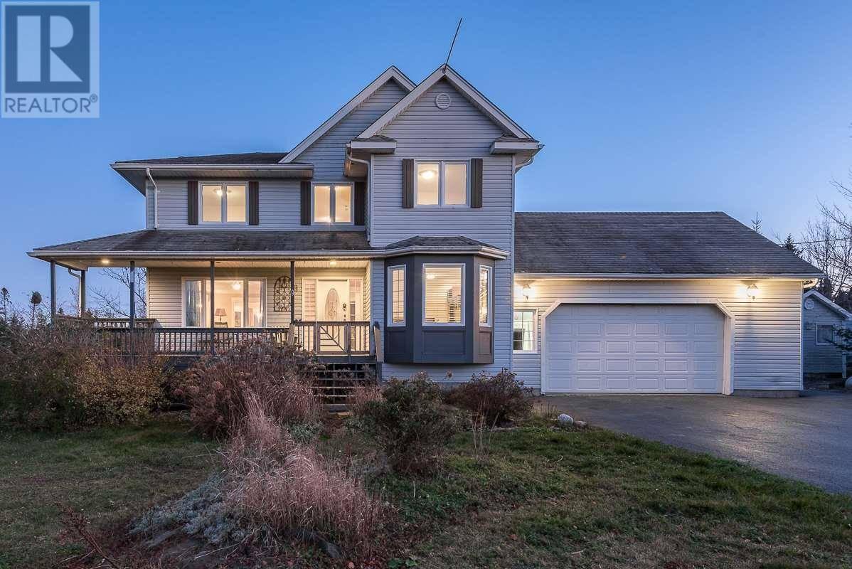House for sale at 9 Bens Ct Brookside Nova Scotia - MLS: 201925945