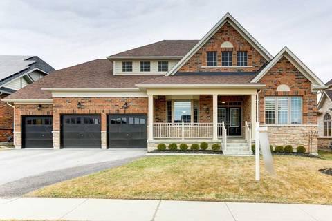 House for sale at 9 Benson Ave Mono Ontario - MLS: X4421019